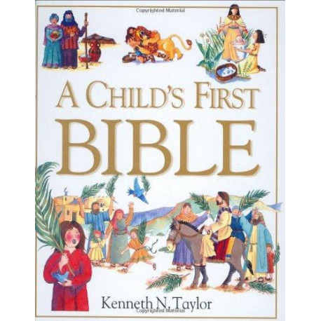 Bible A Child's First