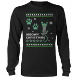 Limited Edition  Meowy Christmas