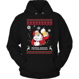 Limited Edition  Merry Drunk I'm Christmas