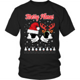 Limited Edition  Merry Pitmas