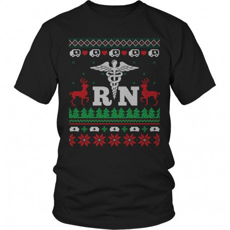 Limited Edition RN Christmas