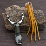 Professional Powerful Camouflage Outdoor Slingshot