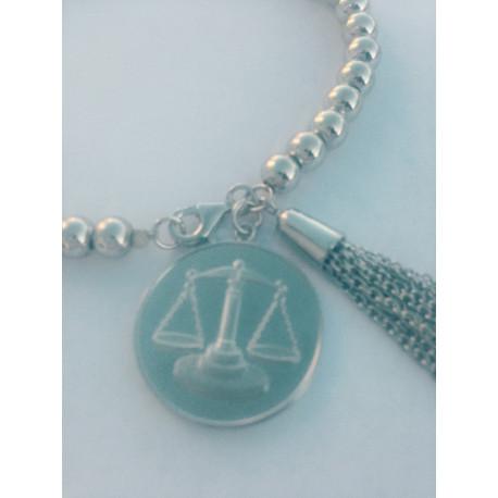 Bracelets - sterling silver