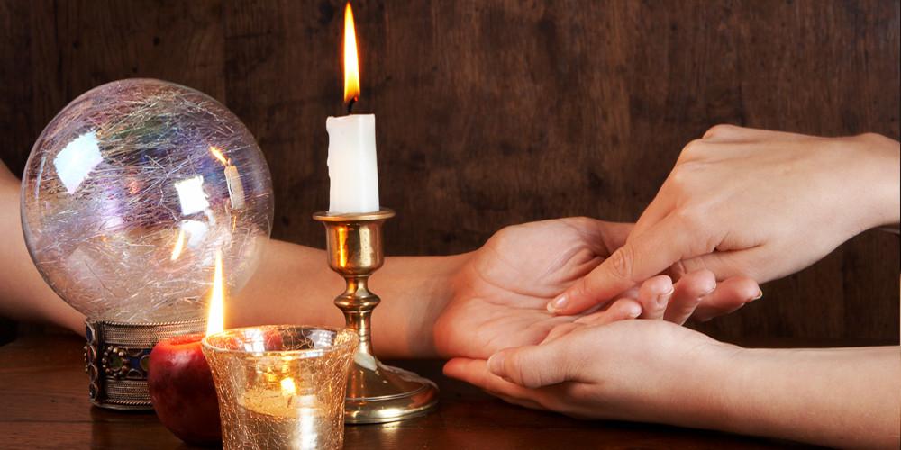 Divination for Personal Development