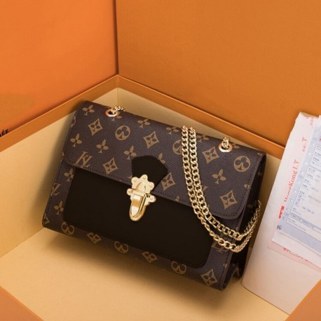 THE CROSSBODY F20368P ( Luxury Brand Collection)