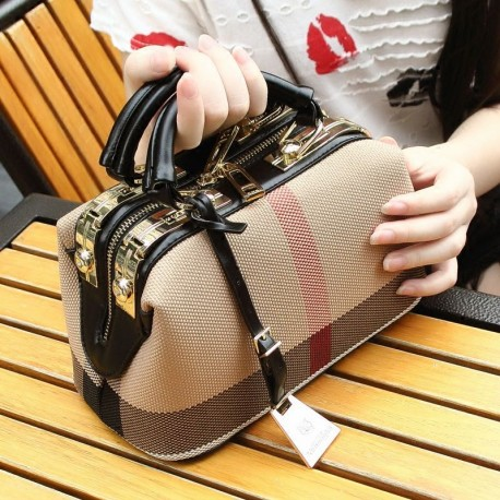 TIC TACK BAG F2369 ( Luxury European Collection )