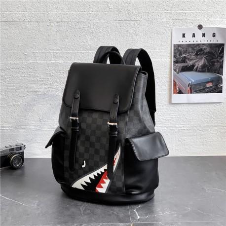 SHARK BACKPACK FB20366 ( Brands Bag Collection )