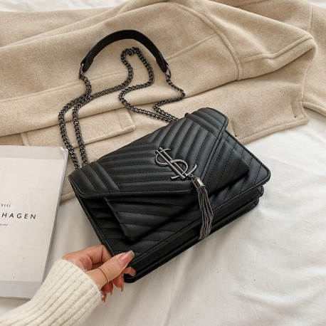 THE CRISPY F20331 2020 ( Luxury Handbags Brand)
