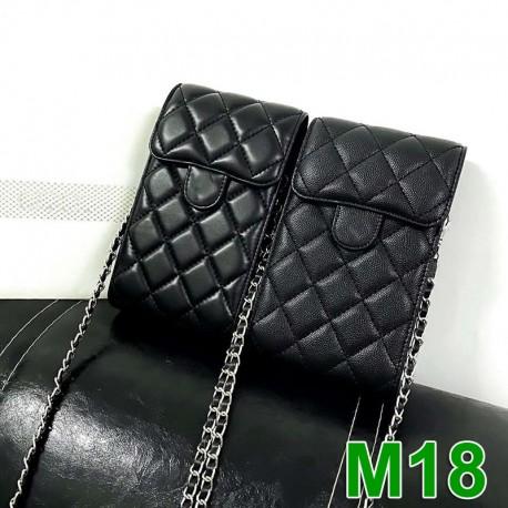 CC UNIVERSAL MINI F20223 ( Luxury Ladies Bag)