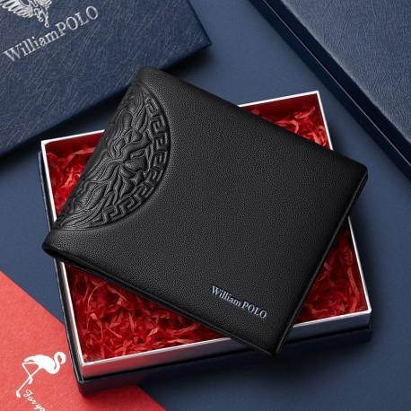 WILLIAM POLO F20222 ( Designer Male Wallets )