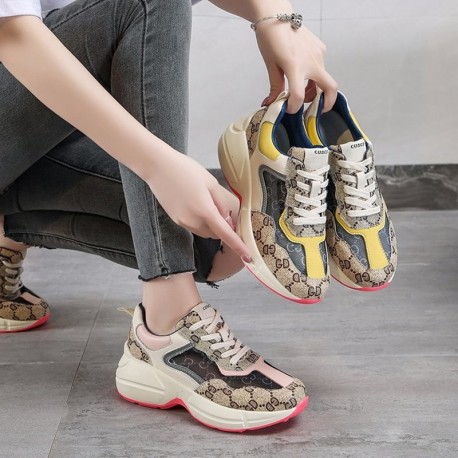 RETRO SERIE 5 F20220 ( Luxury Fashion Shoe)