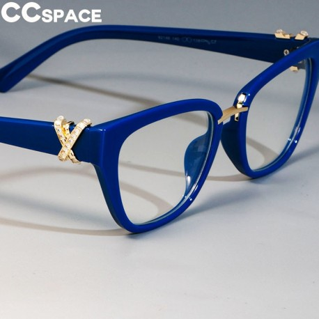 45605 Cat Eye Glasses F202018
