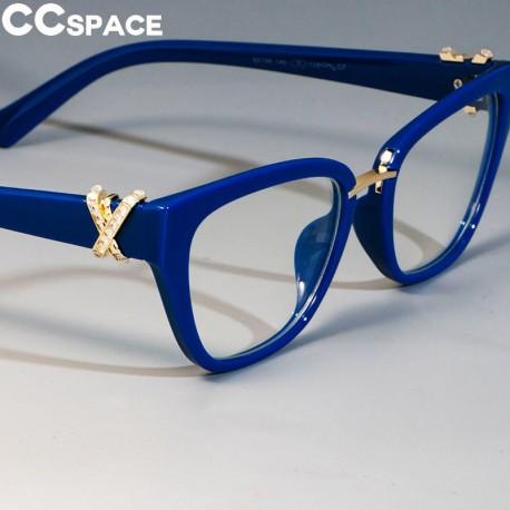 45605 Cat Eye Glasses F202018