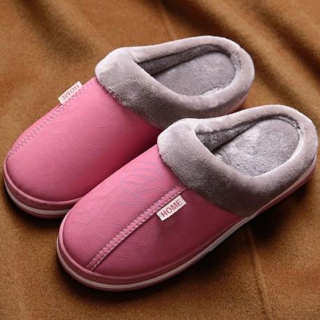 JOJO WINTER F20153 ( Warm Female slippers)