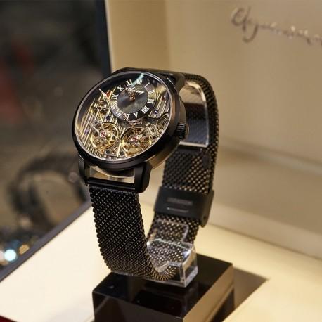 AILANG LUXURY Serie F20415 (Top luxury brand men's watch)