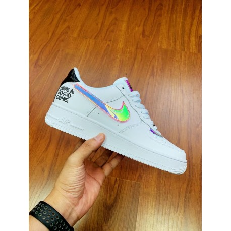 Nike Air Force 1 F20423 ( Original Nike Unisex Collection Sneaker