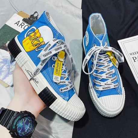 THE PREMIUM Bleu Serie F20326 ( Designer Allstars Collection )