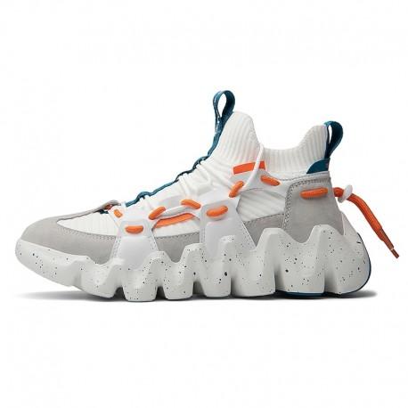 ZAPATILLAS FLEX F20354 ( Fashion Trends Sneaker )