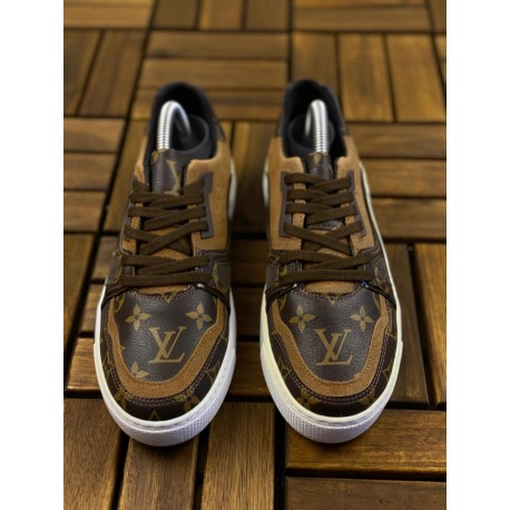 VOQUAL F20472  ( LOUIS VUITTON Men's Sneakers Collection )