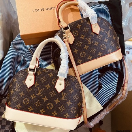 LA PORTABLE FB20471 ( LOUIS VUITTON Bag Collection)