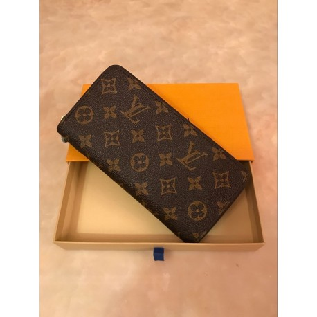 LONG COIN Serie2 FB20465 ( LOUIS VUITTON leather wallet )