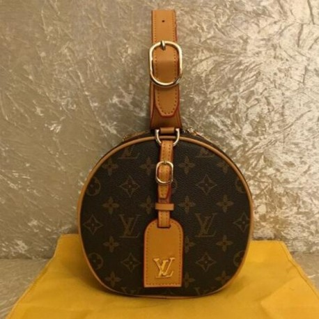 PETITE COOLIS FB20461 ( LOUIS VUITTON Collection )