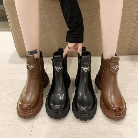 PENTAGONE FLEX F20345 ( Women Genuine Leather Collection)