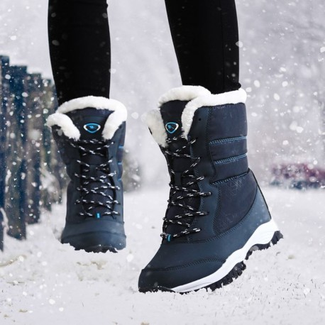 THE MAJOR F20356 ( Winter Boot Collection )