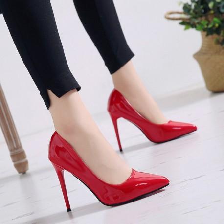 PARISIENA F20515 ( High Quality Lady Fashion Heels )
