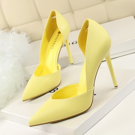 CUT AGE F20514 ( BIGTREE New Fashion High Heels Collection )