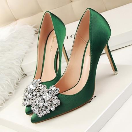 BIGTREE F20513 ( Luxury Women's High Heel Collection )