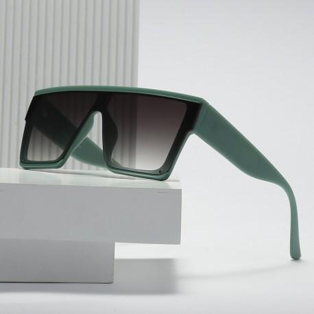 NEW CLASSIC F20516 ( Women's Fashion Oversized Sunglasses )