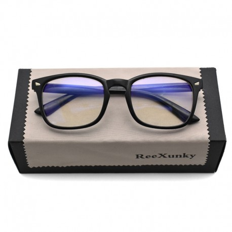 UNISEX VISION Serie F20516 ( Anti Blue Rays Glasses Collection )