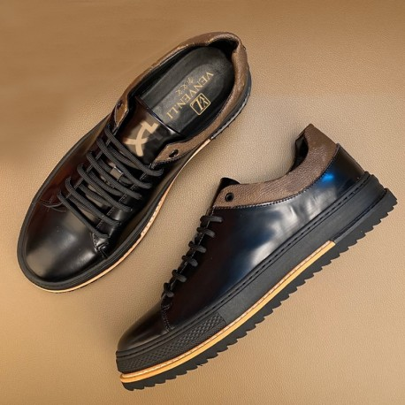 FASHION VVL CASUAL F20412 ( Luxury Men's Casual Shoes Collection)