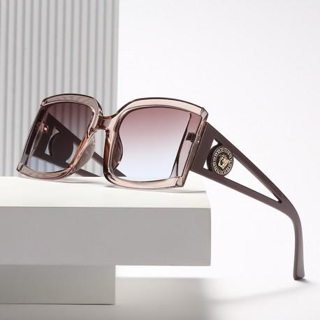 SQUARE F20496 (New Fashion Designer Sunglasses )