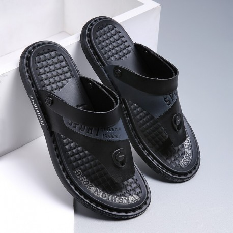THE STRIPERS F20410 ( New Fashion Men Sandals )
