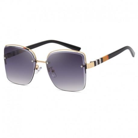 PRIDOL F20496 ( Brand Fashion women's Sunglass)