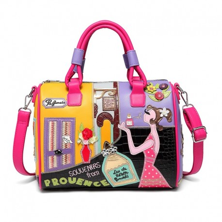 2021 SACORS FASHION FB20491 ( New Luxury Leather Handbag )