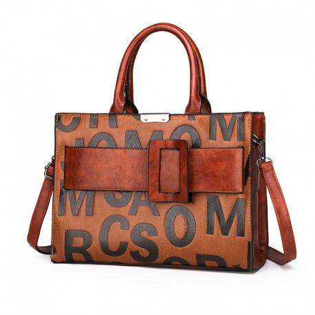 THE LARGE FB2048U6 ( 4 Colors to chose Fashion Large Bag )