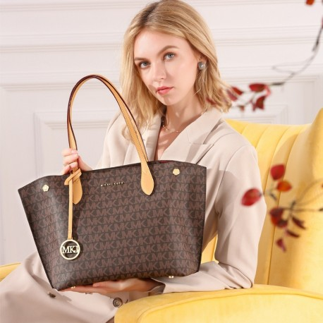 2021 TOTE BAG FB20484 ( MKJ Luxury Collection )