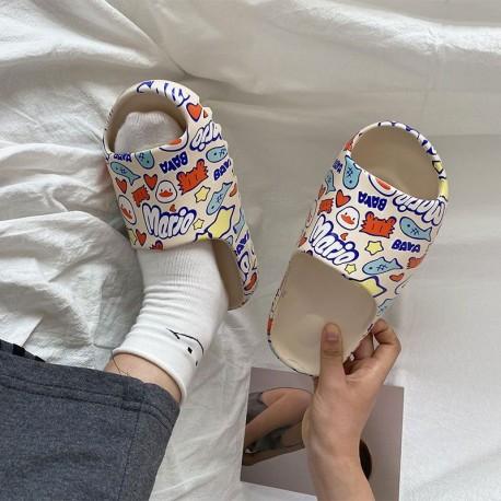 WEH FASHION F20398 ( New trends Designer Sandal)
