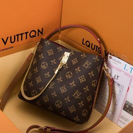 THE BUCKET Serie F20392 ( Women's Luxury Brand Bags )