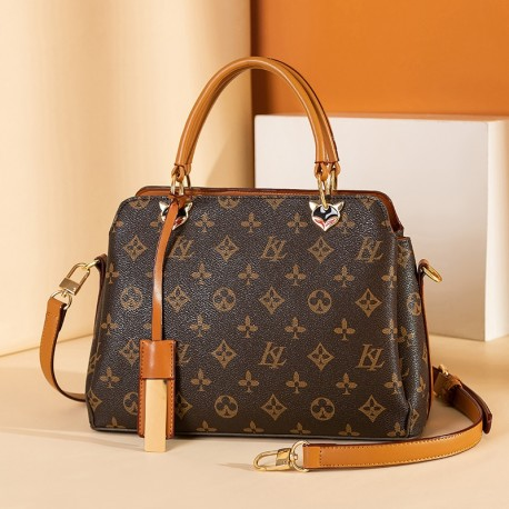 COMPRESSOR  Serie4 F20388 ( Designer Handbags Leather Collection)