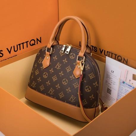 COMPRESSOR F20384 ( Designer Handbags Leather Collection)