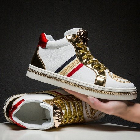 CASUALA High Top Serie45 F20305 ( Designer Collection)