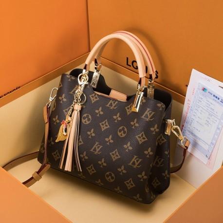 CLASSECAS F20369 ( New Female's Designer Handbag )