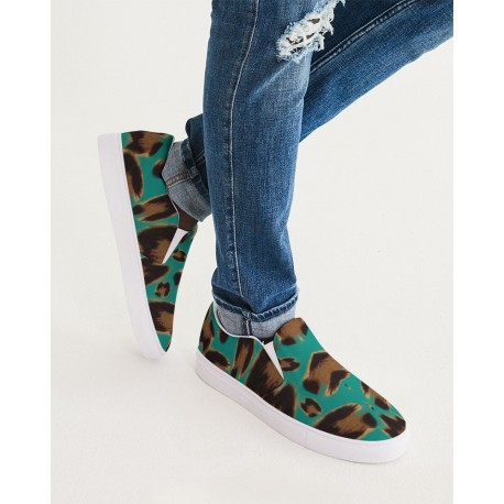 *CUSTOM*  Jaguar Boat Shoes