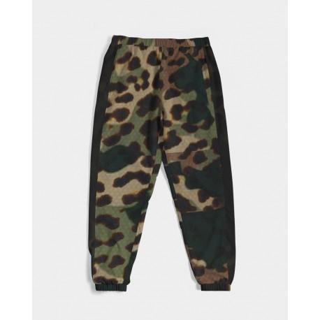 *CUSTOM* Camouflage Jaguar Jogger Pants