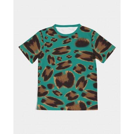 *CUSTOM* Kids Jaguar Top