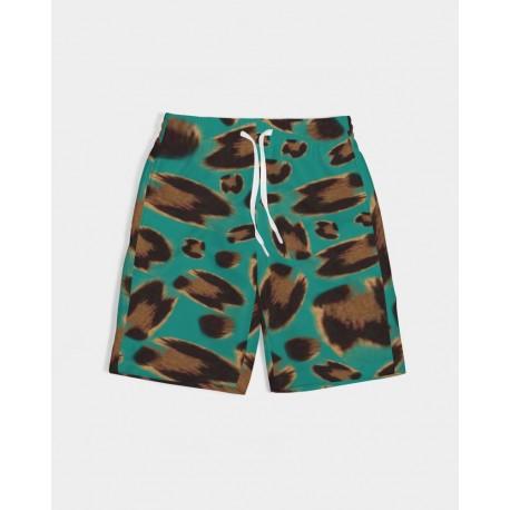 *CUSTOM* Kids Jaguar Swim Trunks